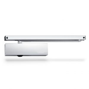 TS 3000 V overhead door closer with guide rail