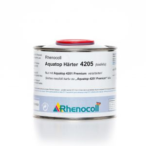 Rhenocoll Aquatop Härter 4205
