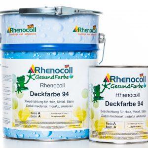 Rhenocoll Deckfarbe 94