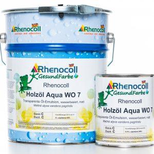 Rhenocoll Holzöl Aqua WO 7