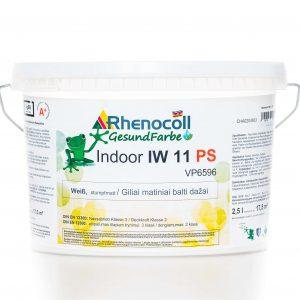 Rhenocoll IW 11 PS dažai