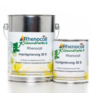 Rhenocoll Imprägnierung 30 S